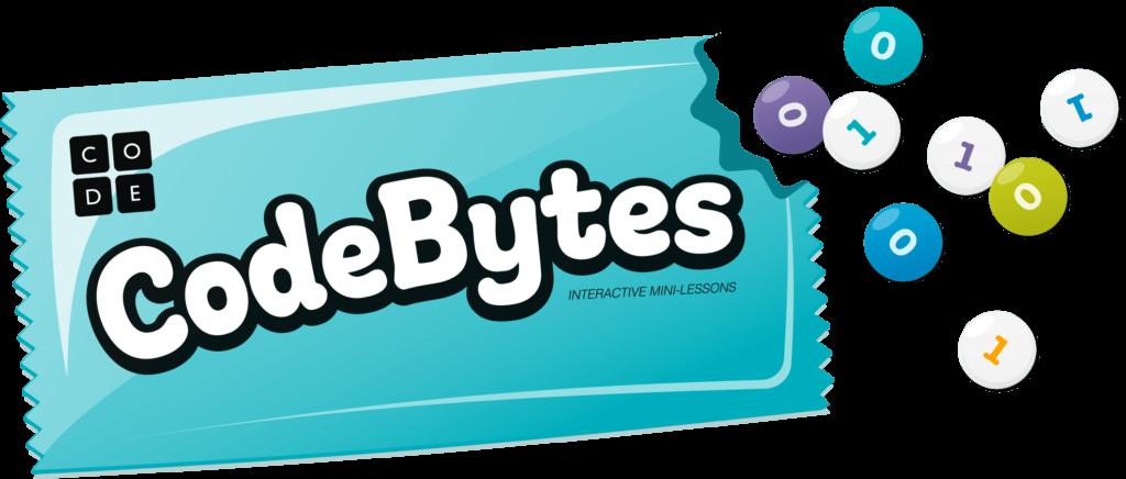 code.org bytes